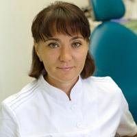 Черная Татьяна Юрьевна
