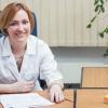 Черная Наталья Евгеньевна