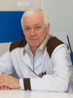 Болтович Александр Васильевич