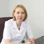 Черная Лариса Владимировна
