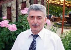 Кабаньян Артур Бюзандович