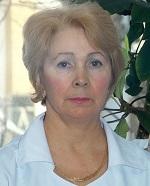 Чернышева Светлана Гавриловна