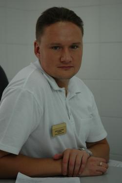 Фоменко Денис Алексеевич