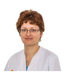 Арбатская Наталья Юрьевна