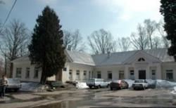 Городская больница № 43 Москва