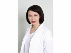Коган Лидия Самуиловна