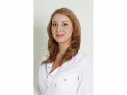 Кравчук Кристина Борисовна