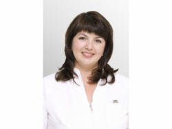 Северова Анна Геннадьевна