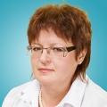 Зарецкая Надежда Васильевна