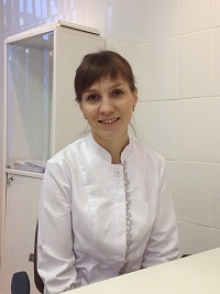 Ларюшева Татьяна Михайловна