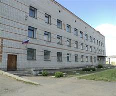 Шумихинская ЦРБ