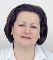 Степанова Наталья Геральдовна