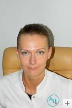 Мельникова Наталья Сергеевна