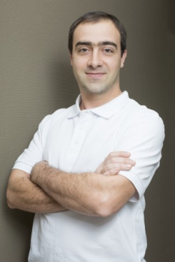 Лазарев Дмитрий Александрович