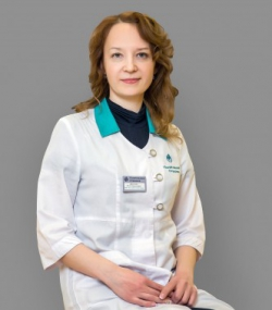 Рустаева Алла Николаевна