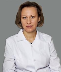Титова Инна Николаевна