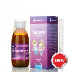Флурофен