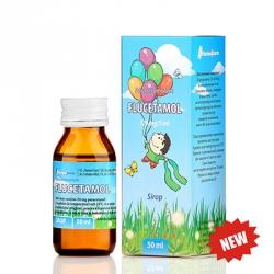 Флуцетамол
