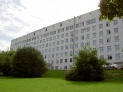 Городская клиническая больница 79