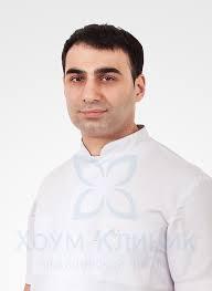 Алгулян Армен Сергеевич