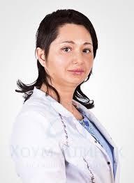 Вершинина Наталья Викторовна