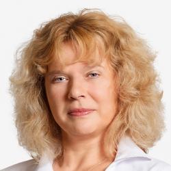 Лисичкина Елена Геннадьевна