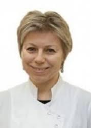 Агапова Светлана Станиславовна