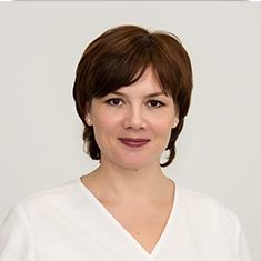 Грюнталь Наталья Андреевна