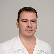 Андреев Сергей Владимирович