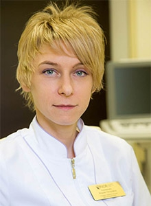 Клименко Мария Петровна