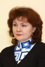 Атрушкевич Виктория Геннадьевна