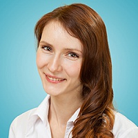 Горлова Марина Валерьевна