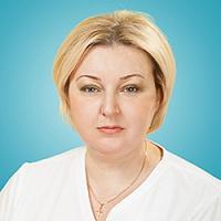 Шапневская Марина Владимировна