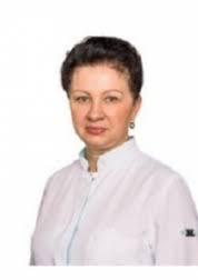 Бондаренко Клавдия Васильевна