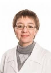 Бондаренко Маргарита Геннадьевна