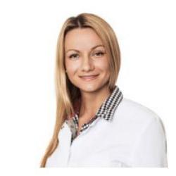 Бочоришвили Ксения Игоревна