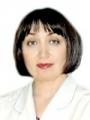 Черкас Елена Игоревна