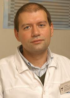 Попов Сергей Витальевич