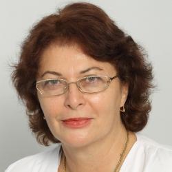 Габуния Марина Сергеевна