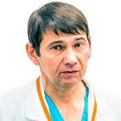Гоголевский Петр Анатольевич