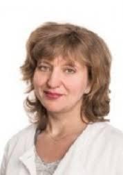 Голубева Ирина Вячеславовна