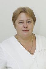 Горюшина Наталия Борисовна