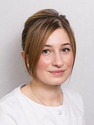 Манукян Марианна Геворковна