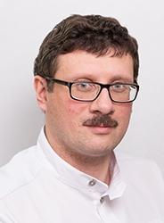 Топилин Юрий Владимирович