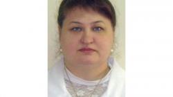 Денисова Лариса Юрьевна