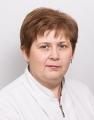 Белова Елена Юрьевна