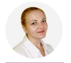Долгова Екатерина Сергеевна