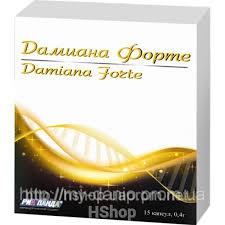 Дамиана Форте