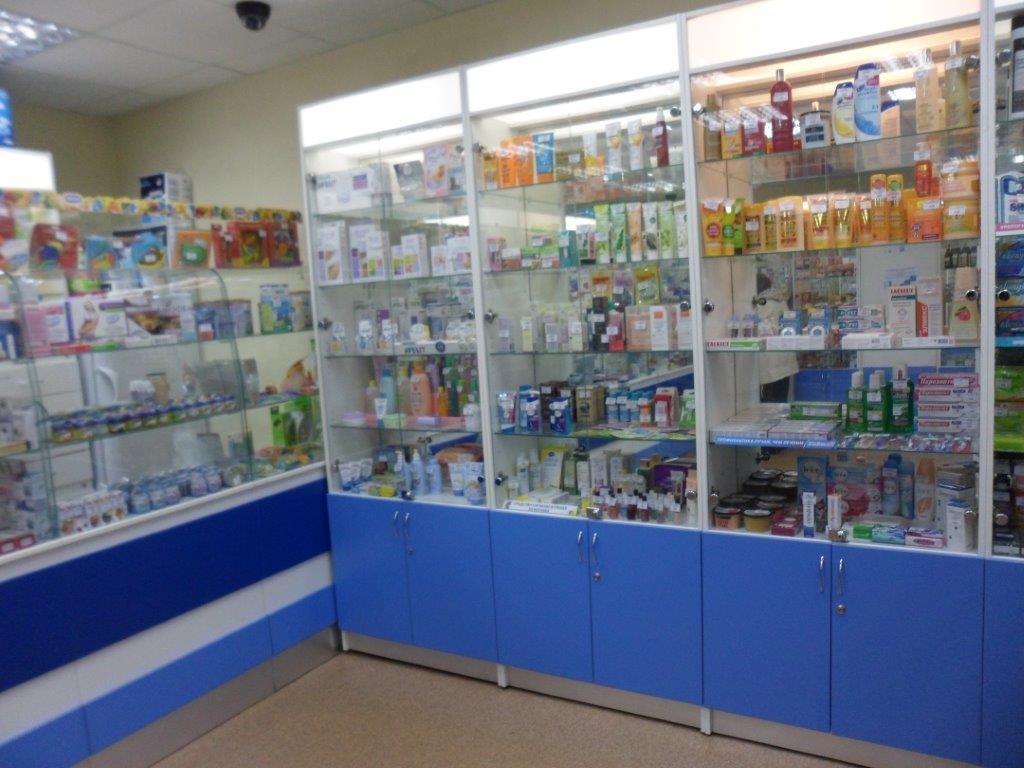 знакомая аптека сеть аптек