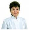 Егорова Людмила Васильевна